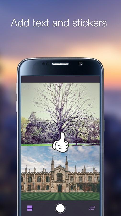 SelfBack - Imagem 2 do software
