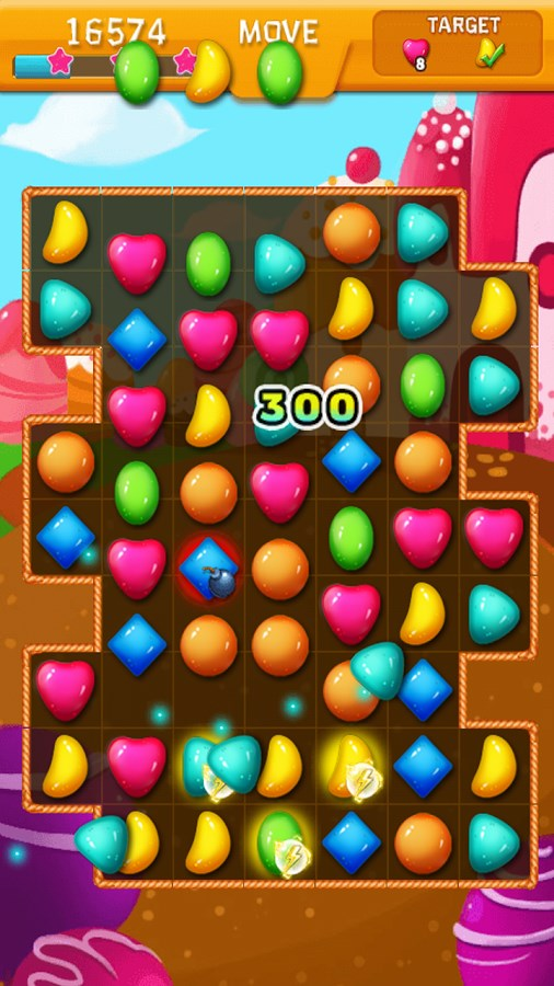 Candy Star 2 - Imagem 1 do software