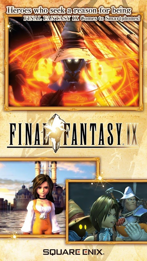 Final Fantasy IX - Imagem 1 do software