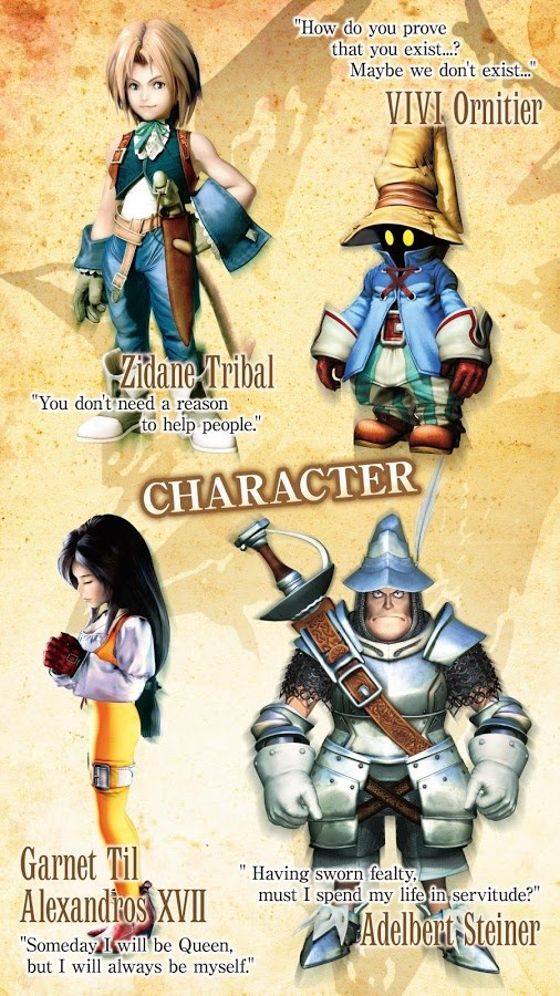 Final Fantasy IX - Imagem 2 do software