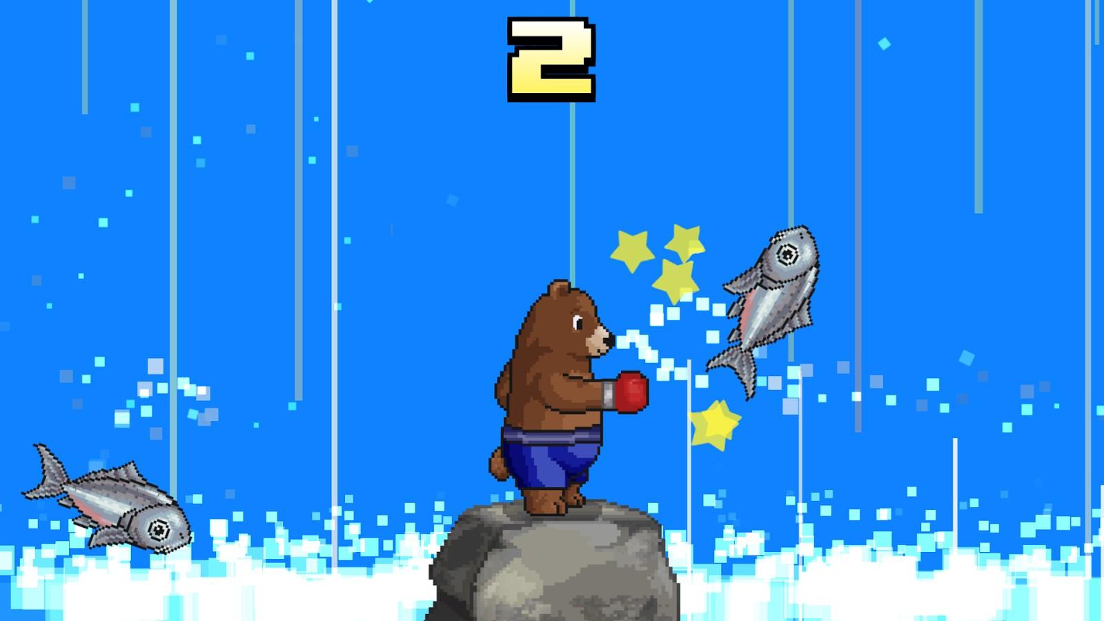Smacky Bear - Imagem 1 do software