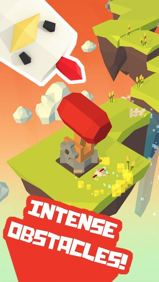 Cliffy Run - Endless Runner - Imagem 1 do software