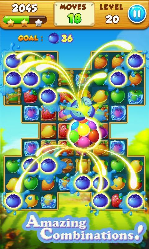 Fruit Mania - Imagem 1 do software