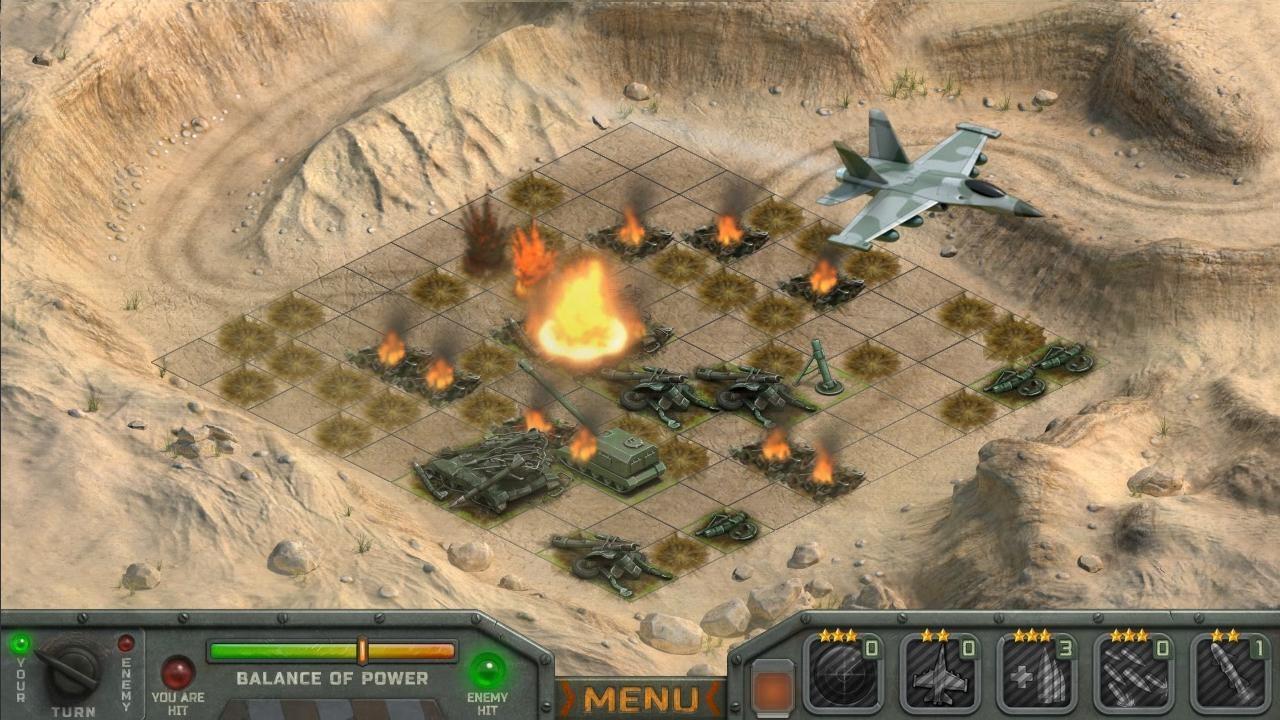Artillerists - Imagem 1 do software