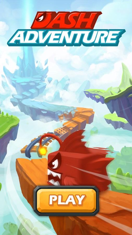 Dash Adventure - Imagem 1 do software