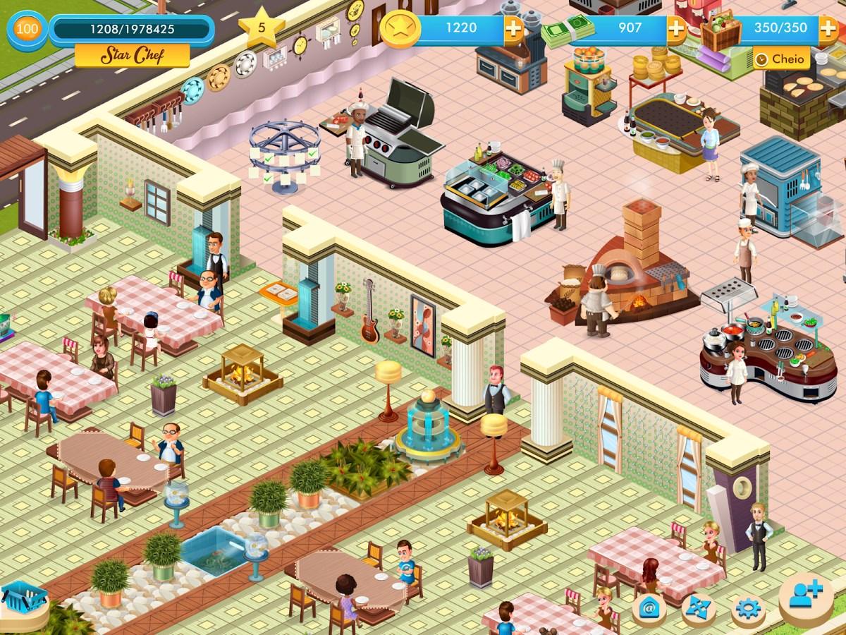 Star Chef - Imagem 1 do software