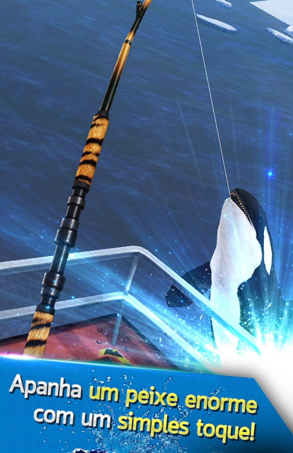 Fishing Fishing: Set The Hook! - Imagem 2 do software