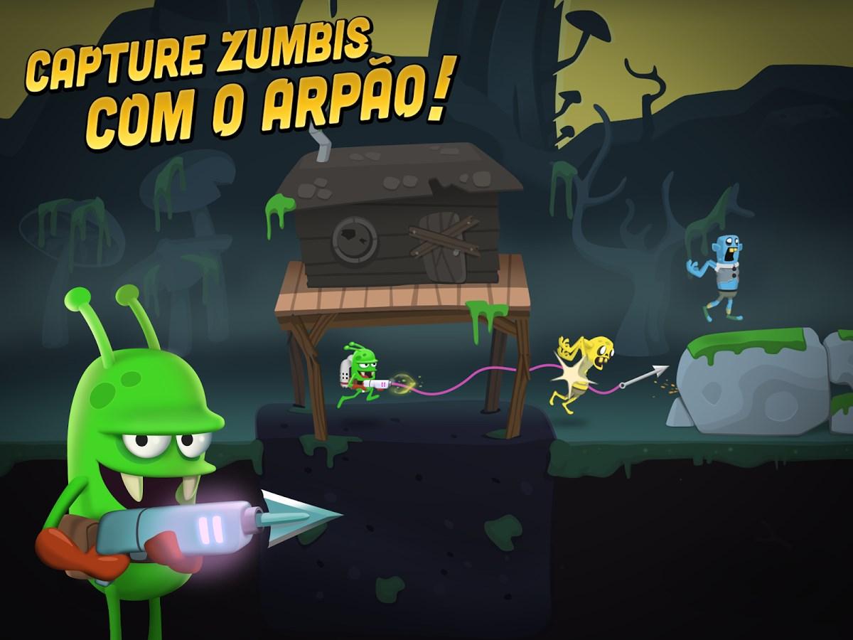 Zombie Catchers - Imagem 1 do software