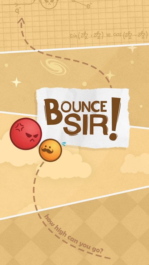 Bounce Sir - Imagem 2 do software