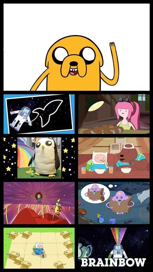Cartoon Network Anything BR - Imagem 1 do software