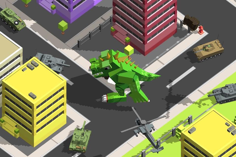Smashy City - Imagem 1 do software