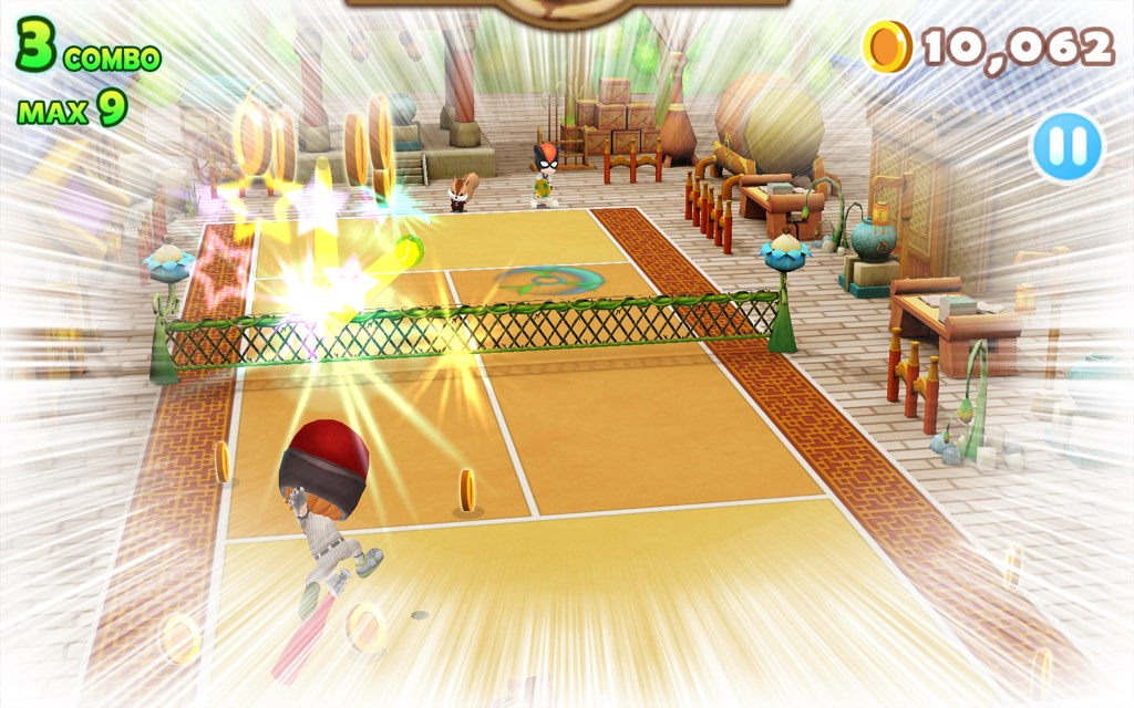 Tennis Star - Imagem 1 do software