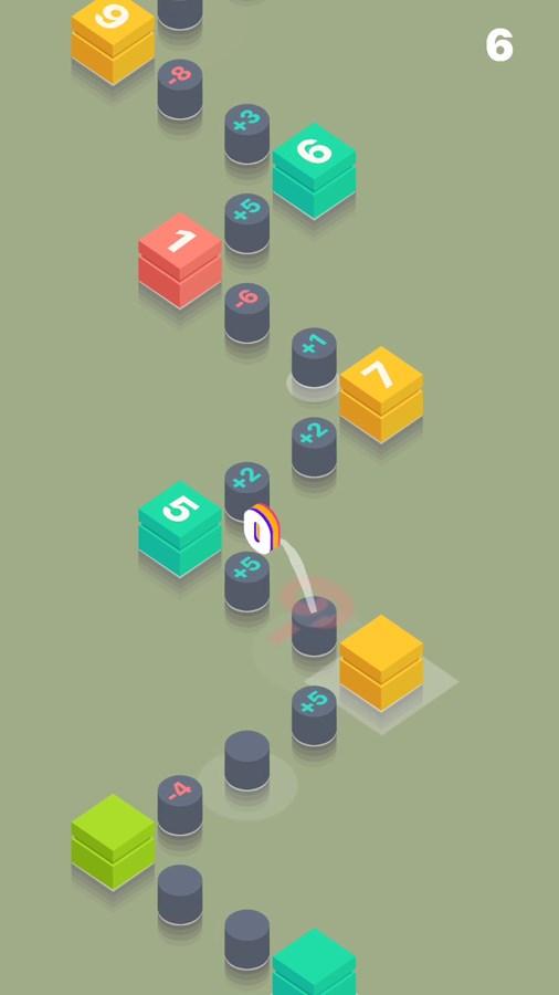 Math Hopper - Imagem 1 do software