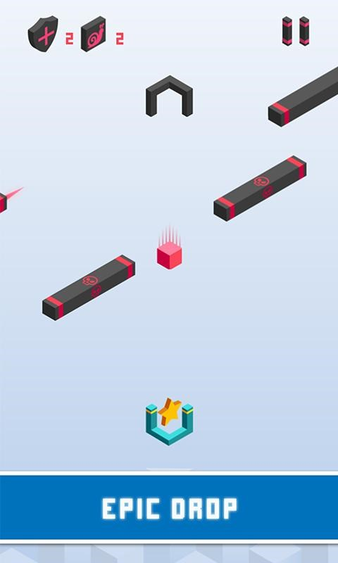 Monument Drop - Imagem 1 do software