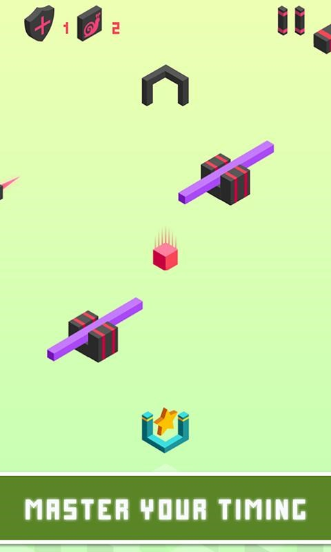 Monument Drop - Imagem 2 do software