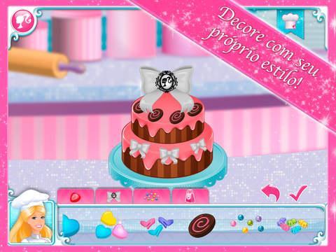 Barbie? Best Job Ever: Pastry Chef - Imagem 1 do software