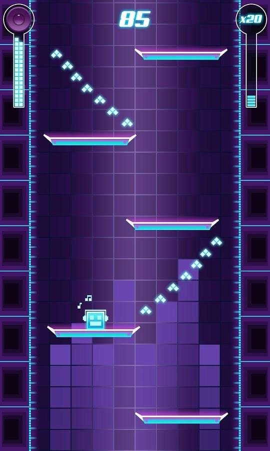 Beat Jumper - Imagem 1 do software