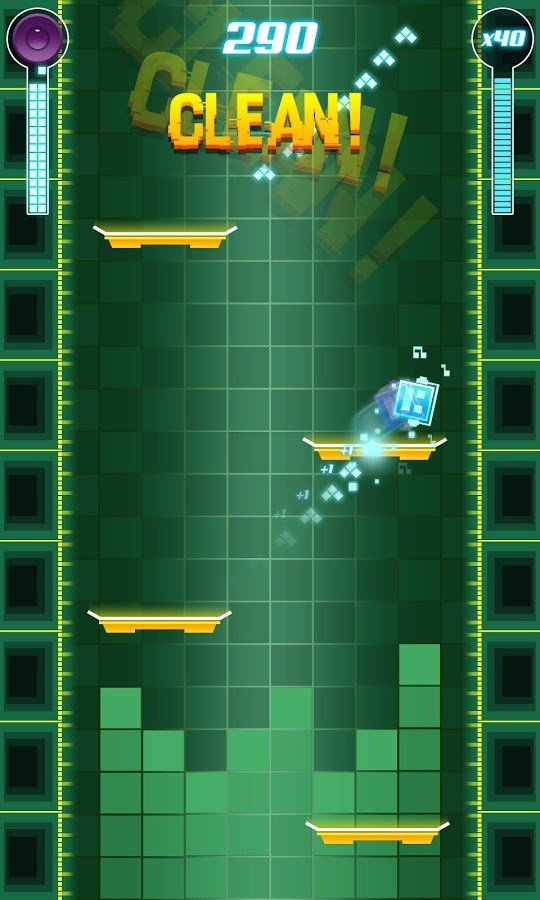 Beat Jumper - Imagem 2 do software
