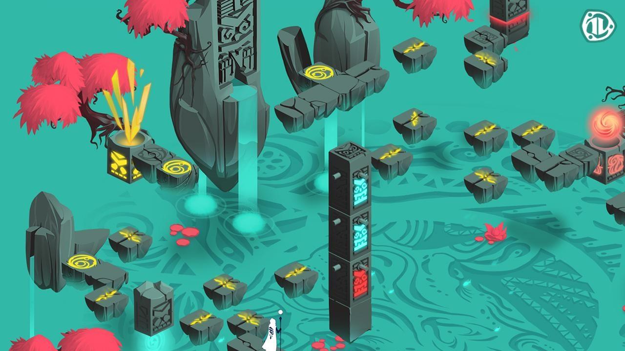 GoM - Adventure Puzzle Game - Imagem 1 do software