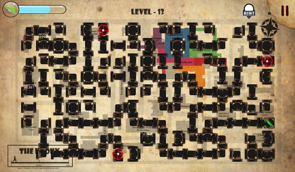 Drain Pipe : Plumber Game - Imagem 1 do software