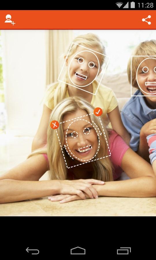 Face Swap! - Imagem 1 do software