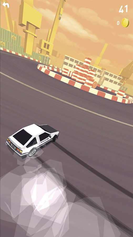 Thumb Drift – Furious Racing - Imagem 2 do software