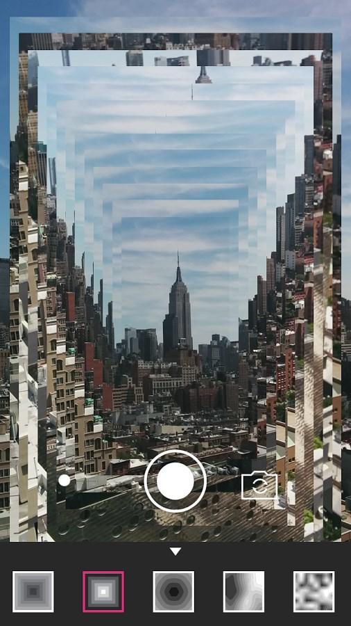 Tunnel Vision - Imagem 2 do software