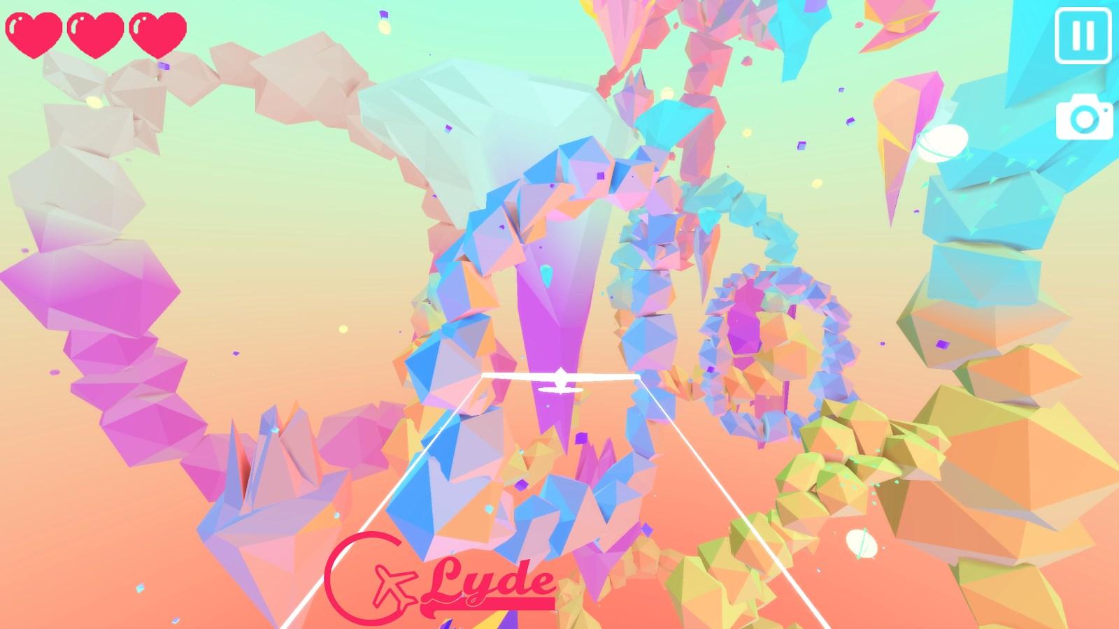 Glyde - Imagem 1 do software