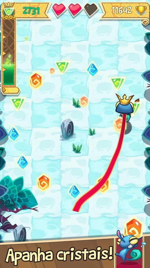Road to be King - Imagem 1 do software