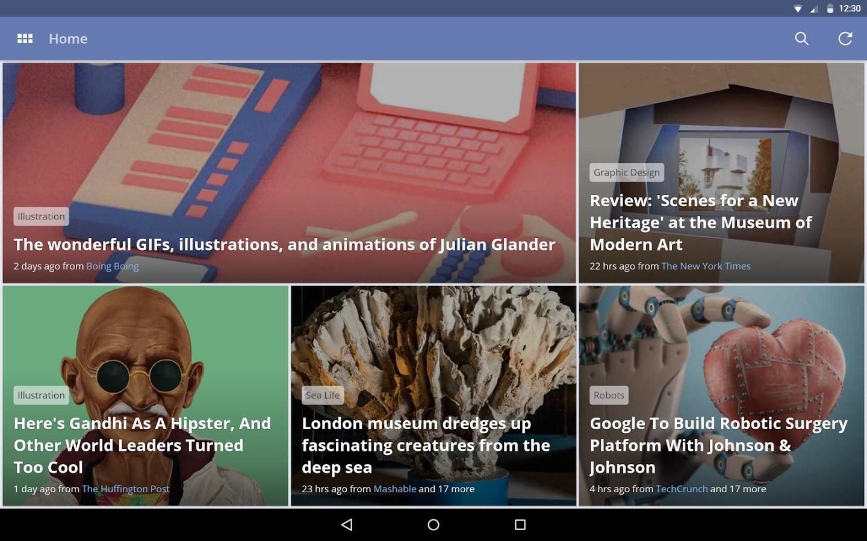 News360: Personalized News - Imagem 1 do software