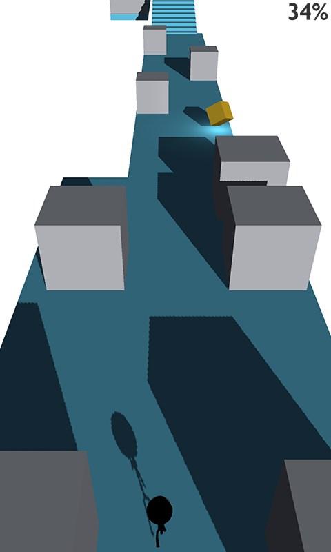 Stickman Cubed - Imagem 1 do software