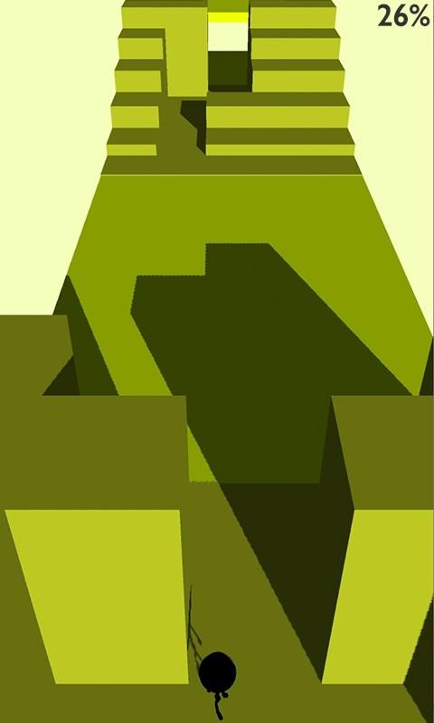 Stickman Cubed - Imagem 2 do software