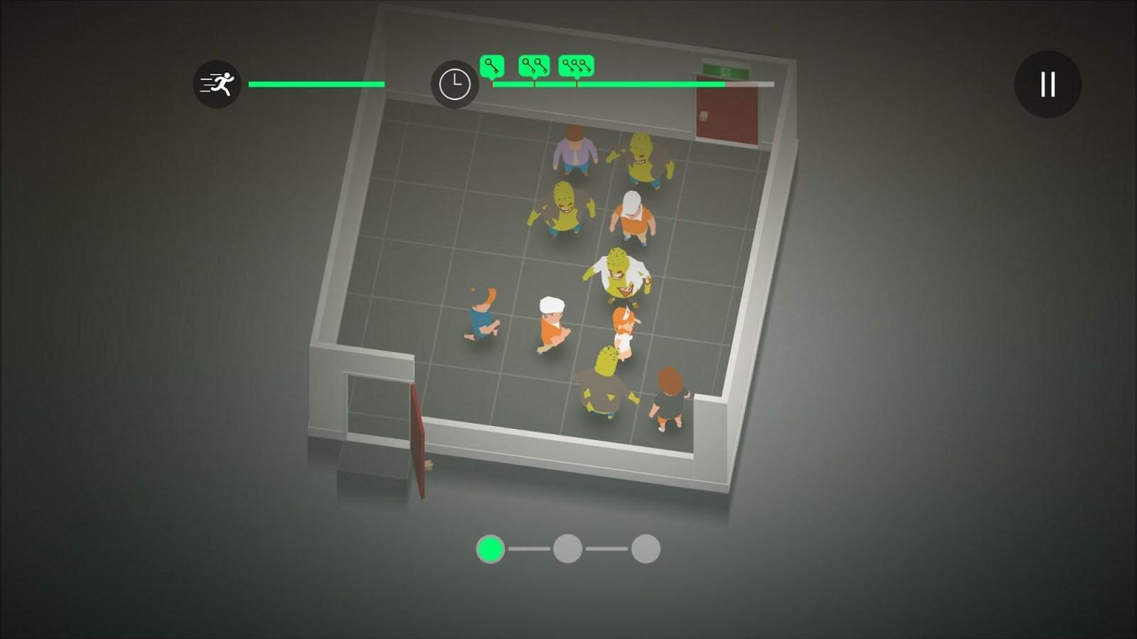 Exit Hero - Imagem 1 do software
