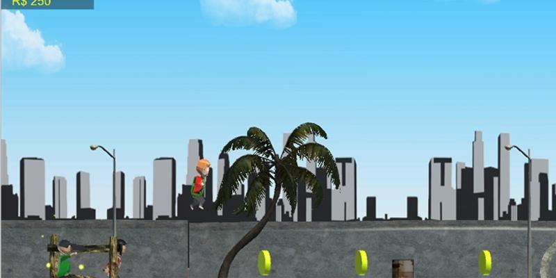 Senhora Volta Aqui ! [ Dilma ] - Imagem 1 do software