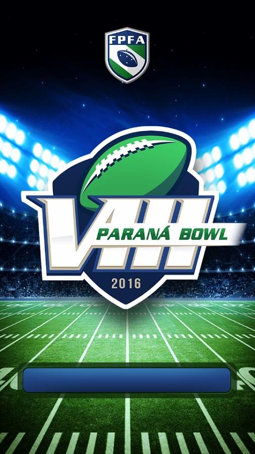 Paraná Bowl - Imagem 1 do software