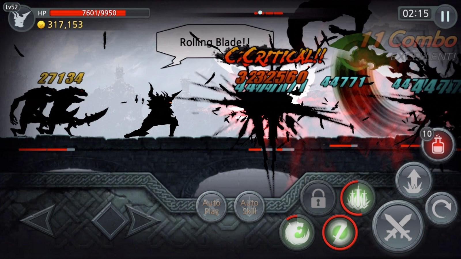 Dark Sword - Imagem 3 do software