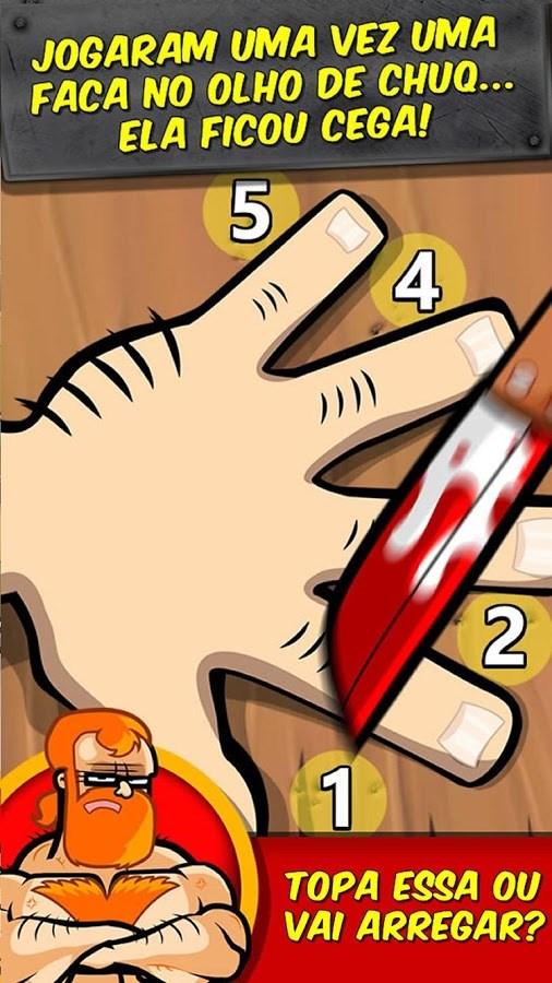 Desafios Impossíveis Chuq Nóia - Imagem 2 do software