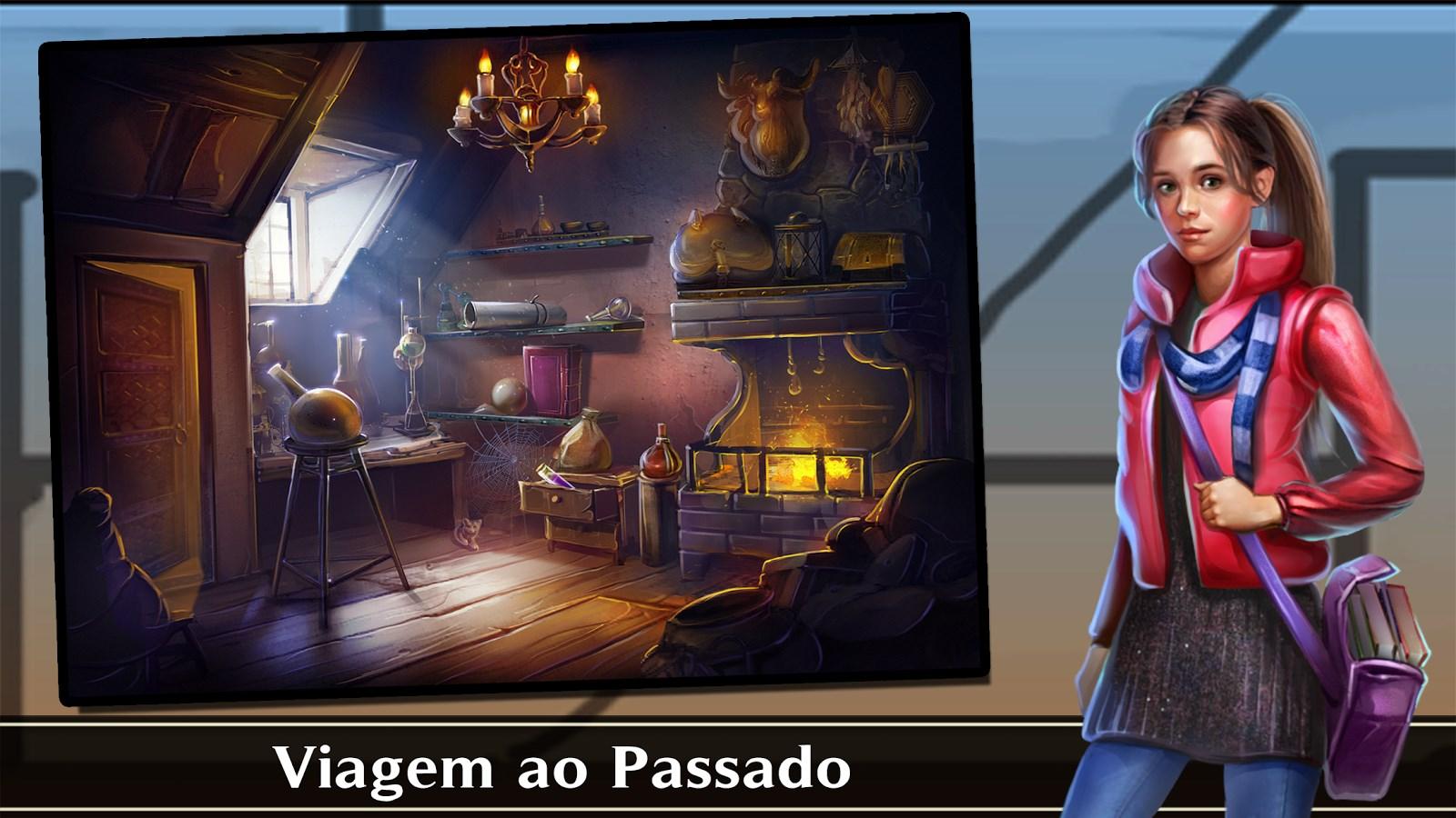 Adventure Escape: Time Library - Imagem 1 do software