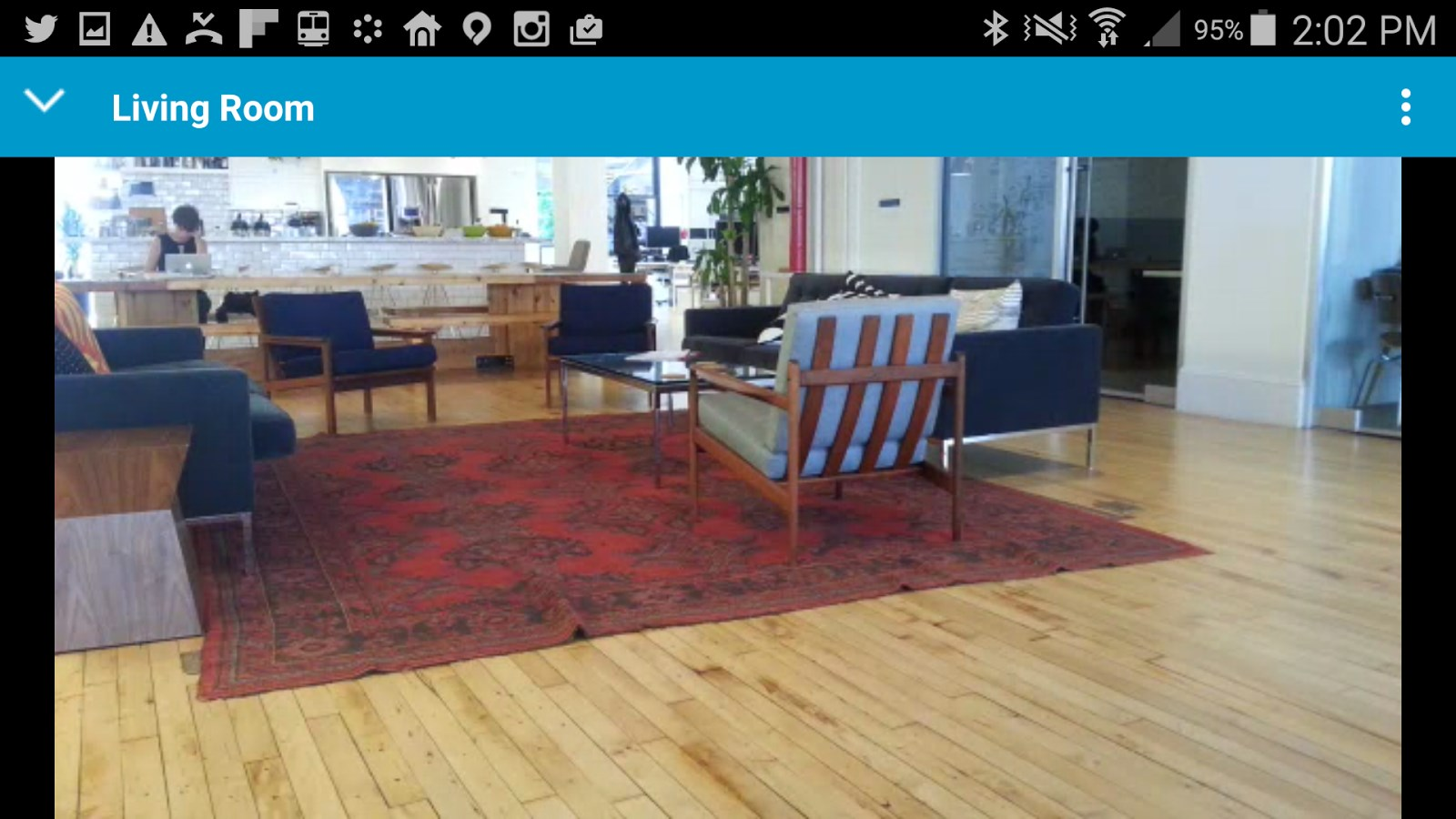 Perch - Simple Home Monitoring - Imagem 3 do software