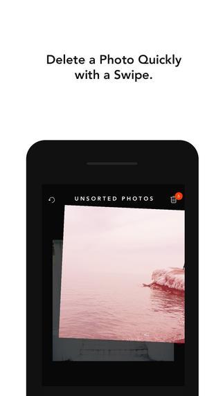Slidebox - Photo Organizer - Imagem 1 do software