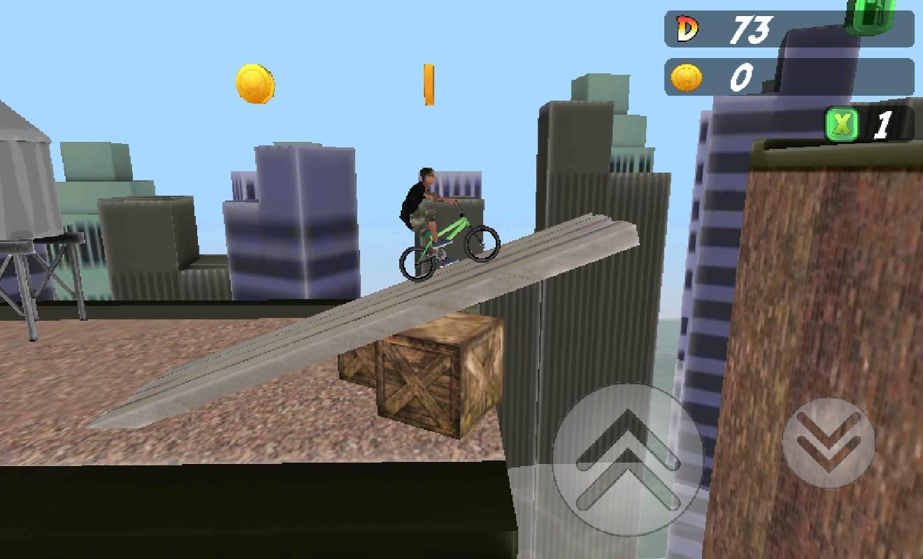 PEPI Bike 3D - Imagem 1 do software