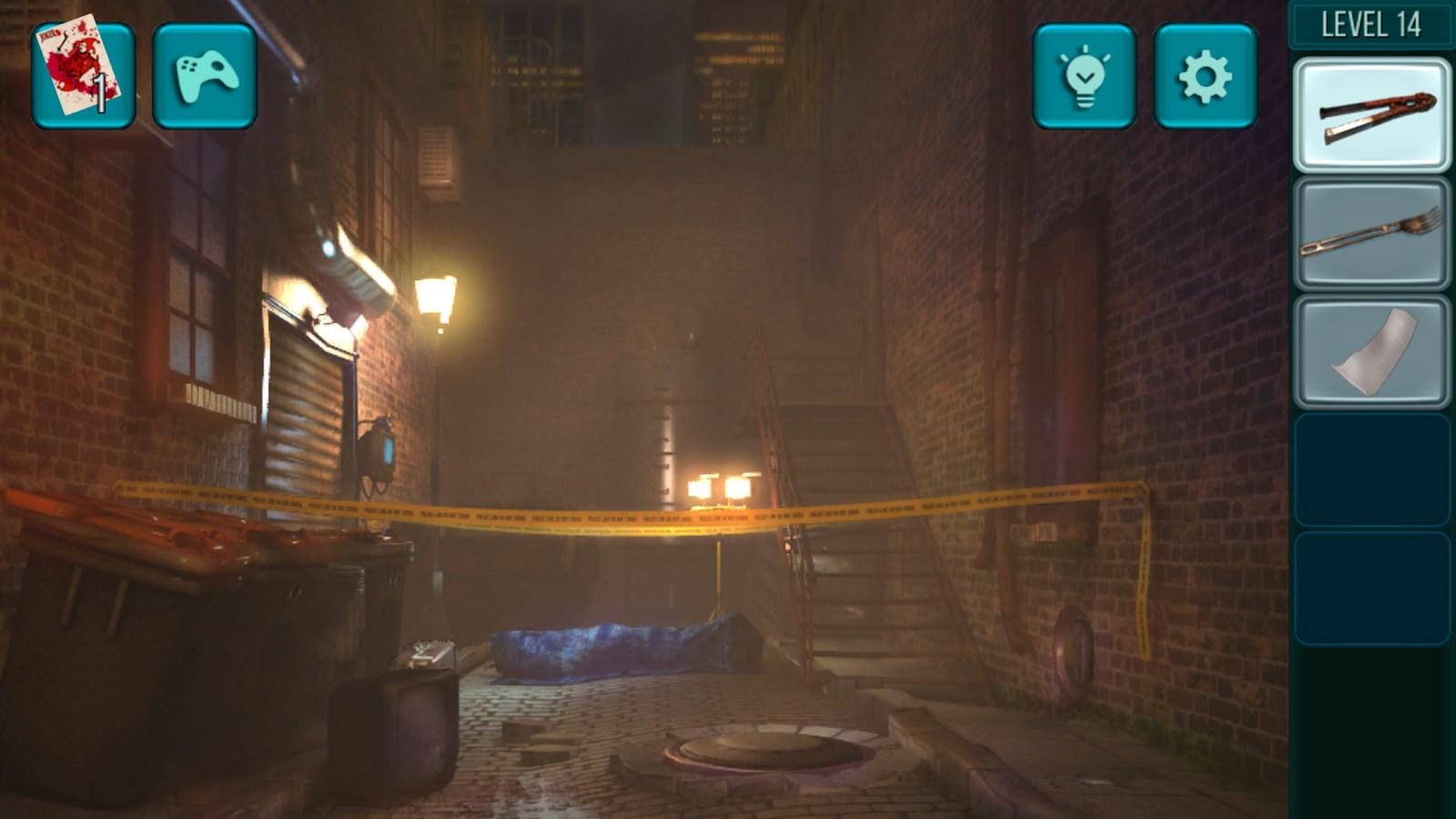 Escape City - Imagem 1 do software
