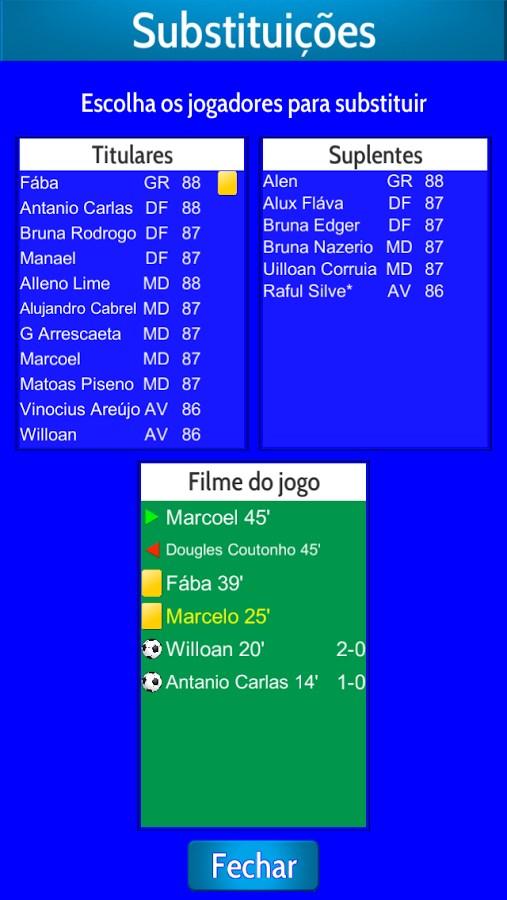 Elifoot 98 (16) PRO - Imagem 2 do software