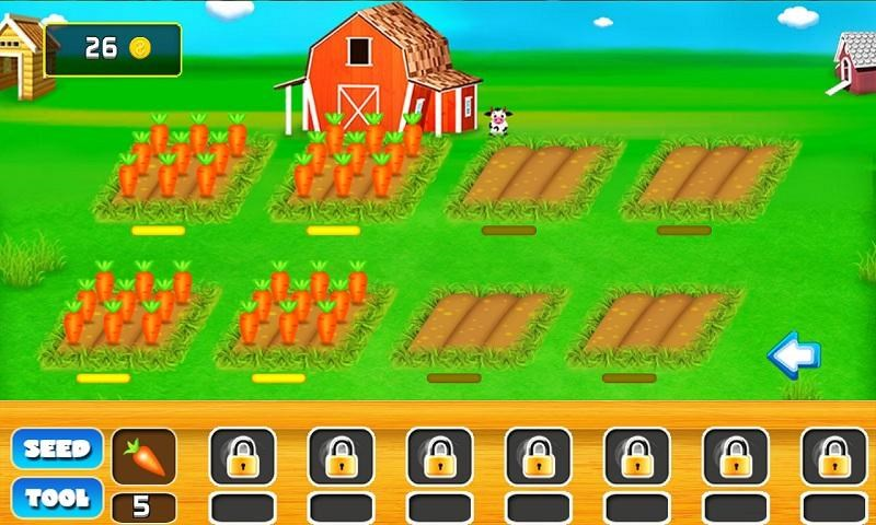 Farmhouse: A virtual Farmland - Imagem 1 do software