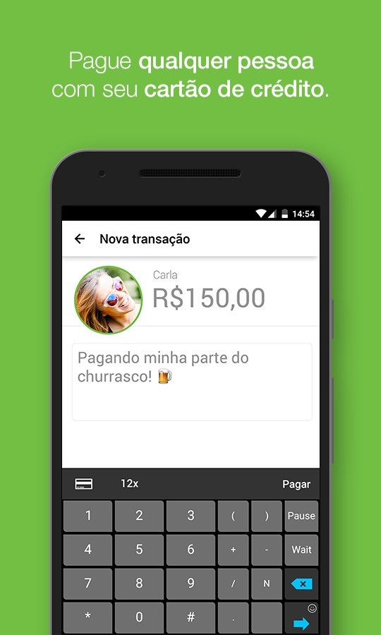 PicPay - Imagem 2 do software