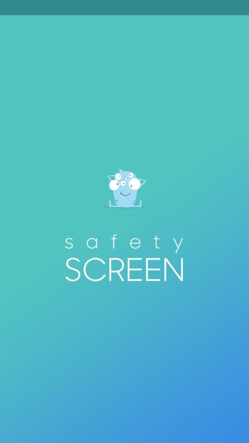 Samsung Safety Screen - Imagem 1 do software