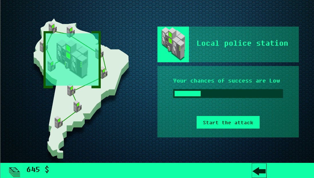 Cyberpandemic - Imagem 1 do software