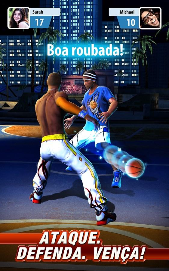 Basketball Stars - Imagem 3 do software