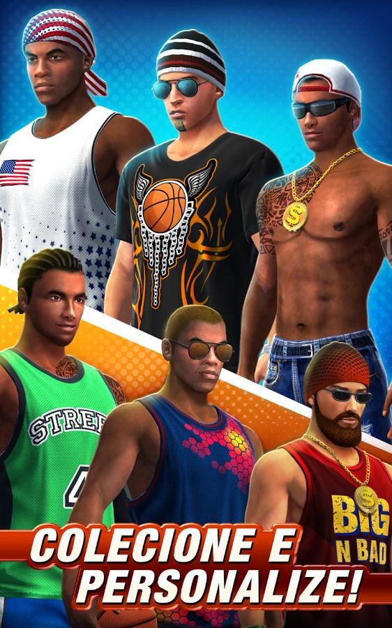 Basketball Stars - Imagem 4 do software