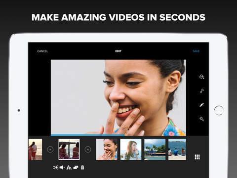 Quik - Imagem 7 do software